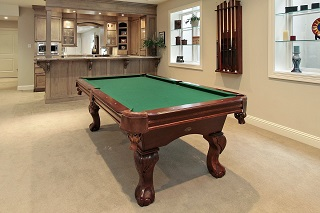 Billiard Table Moves MiamiSOLO Professional Billiard Table Repairs - Pool table movers miami